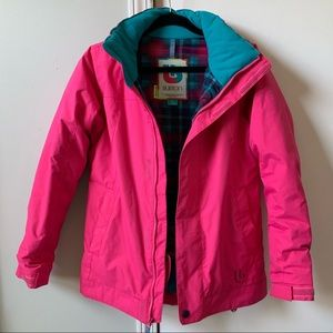 Burton Snowboarding Jacket (Youth)